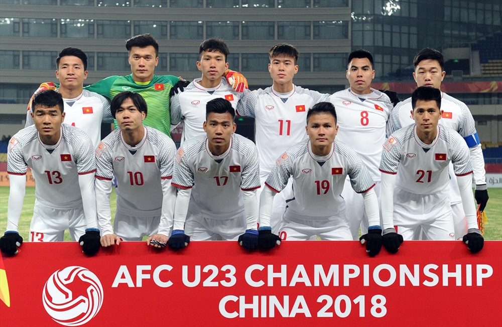The Prime Minister wishes the team Vietnam U23  enter the U23 Asian finals
